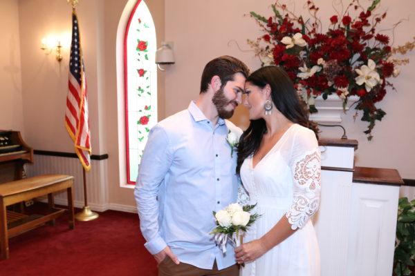 Las Vegas Wedding Venue Ceremonies Renewals