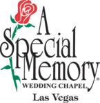 A Special Memory Wedding Chapel Logo