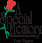 A Special Memory Wedding Chapel Logo